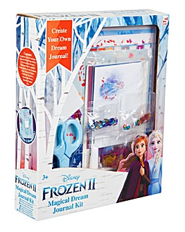 Disney Frozen 2 Scrapbook & Card Maker