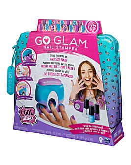 Cool Maker Go Glam Nail Printer Studio