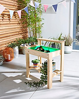 Bestway Traditional Mud Kitchen