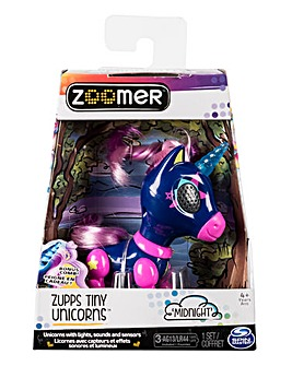 Zoomer Zupps Unicorns Assortment