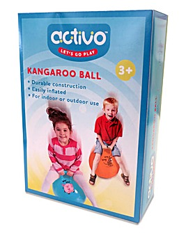 kangaroo Hopper Ball