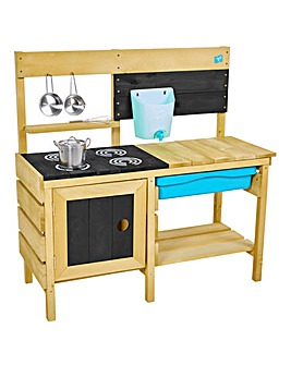 TP Muddy Madness Play Kitchen