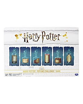 Harry Potter Peculiar Potions Game
