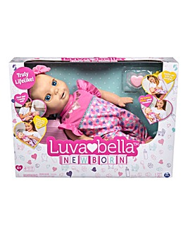 Luvabella Tender Moments Blonde