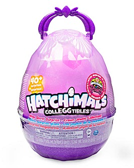 Hatchimals Colleggtibles Mega Secret Egg