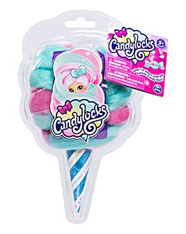 Candy Locks Surprise Reveal Doll
