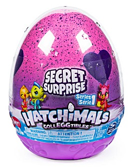 Hatchimals Colleggtibles Secret Surprise