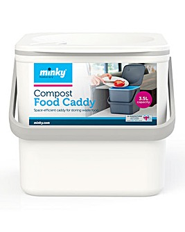 Minky Food Caddy