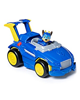 Paw Patrol Chase Powered up Vehicles