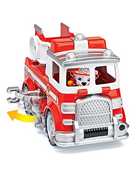 Paw Patrol Rescue Vehicles Marshall