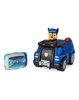 Paw Patrol Remote Control Vehicle - Chase