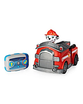 Paw Patrol RC Vehicle - Marshall