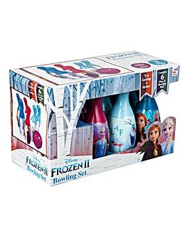 Disney Frozen 2 Bowling Set