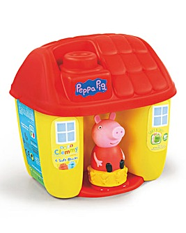 Baby Clementoni Peppa Pig House
