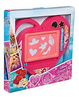 Disney Princess Shaped Scribbler