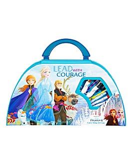 Disney Frozen 2 Carry Along Art Case