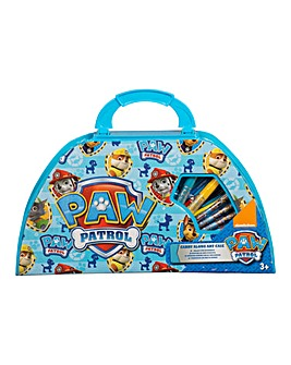 Paw Patrol Carry Along Art Case