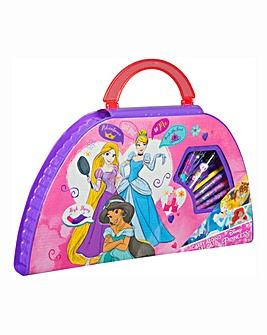Disney Princess Carry Along Art Case