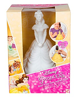 Disney Princess PYO Money Bank