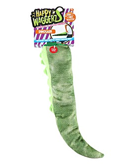 Happy Waggers Dinosaur Tail Electronic