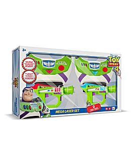 Toy Story Mega Lazer Set