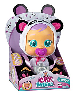 Cry Babies Pandy - Wave 3