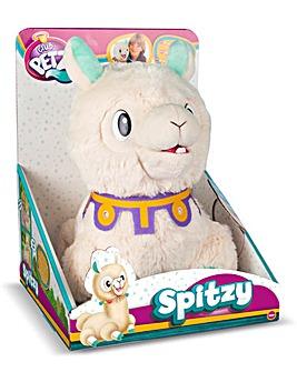 Club Petz Llama