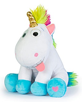 Club Petz Puffy the Unicorn
