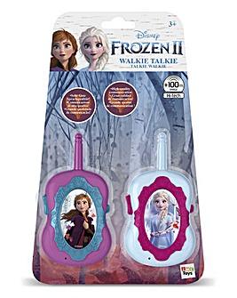 Disney Frozen 2 Walkie Talkies