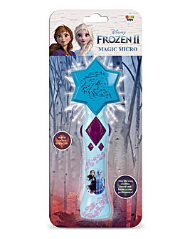Disney Frozen 2 Recording Microphone