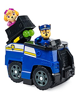 Paw Patrol Split Second Vehicles - Chase
