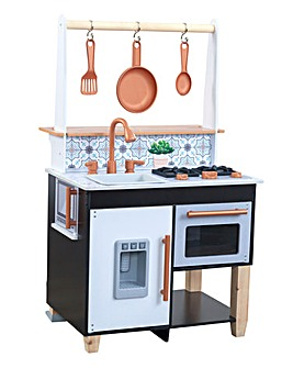Kidkraft Artisan Island Play Kitchen