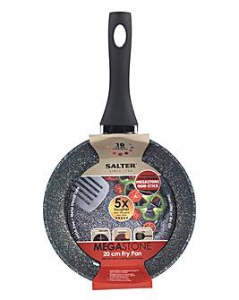 Salter Megastone 20cm Fry Pan
