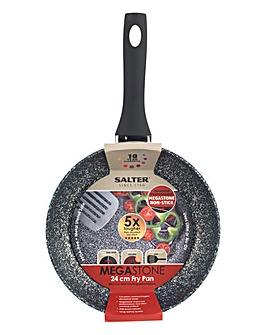 Salter Megastone 24cm Fry Pan