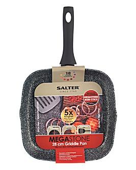 Salter Megastone Griddle Pan