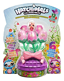 Hatchimals Flower Bouquet