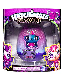 Hatchimals Glow Up