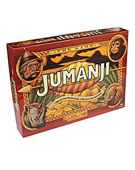 Jumanji: The Retro Game