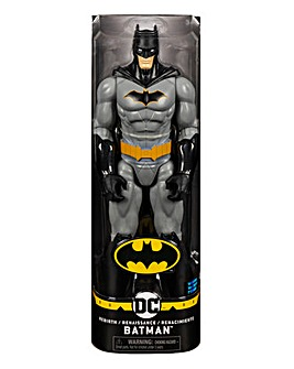 "DC 12"" Batman Rebirth Action Figure"