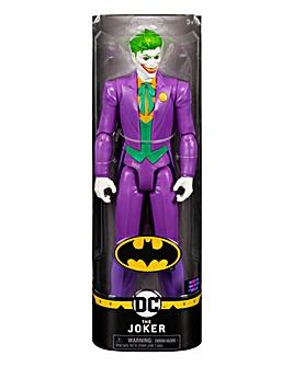 """DC 12"""" Joker Action Figure"""