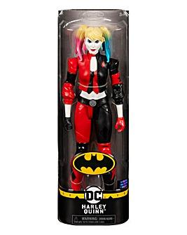 "DC 12"" Harley Quinn Action Figure"