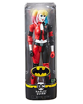 "DC 12"" Harley Quinn Action Figure"