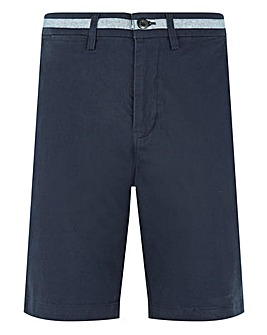 Tailored Chino Short