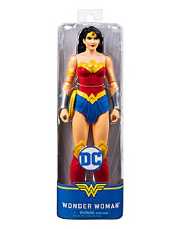 "DC 12"" Wonder Woman Action Figure"