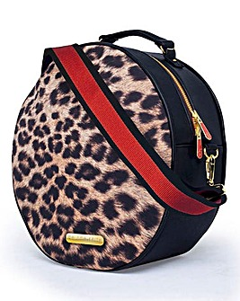 Cosatto Paloma Faith Changing Bag - Leopard Print