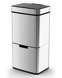 Morphy Richards Pro 75L Recycling Bin