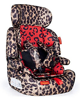 Cosatto Paloma Faith Zoomi 123 Carseat