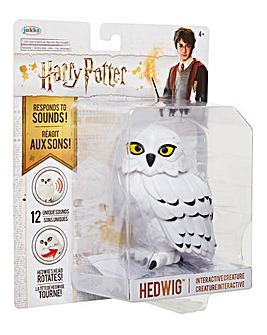 Harry Potter Interactive Hedwig
