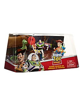 Toy Story Figure Set