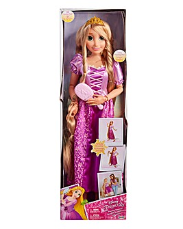 Disney Princess 32in Playdate Rapunzel